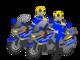 100081-motorrad-staffel-pol-by-aus-png